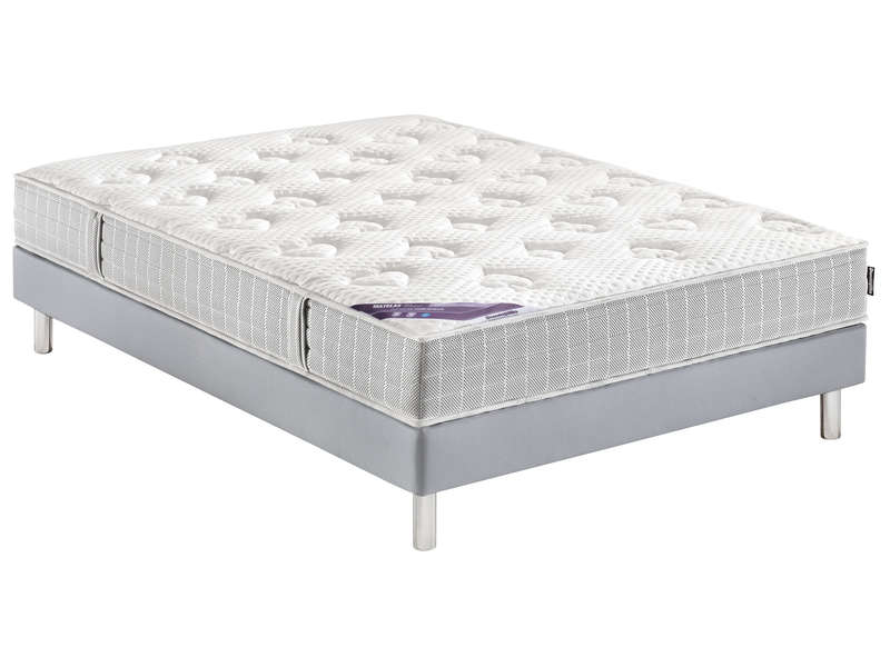 matelas latex 140x190 cm dunlopillo grand casino matelas conforama ventes pas. Black Bedroom Furniture Sets. Home Design Ideas